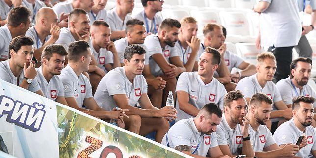 Polscy piłkarze zarabiają nie tylko na boisku