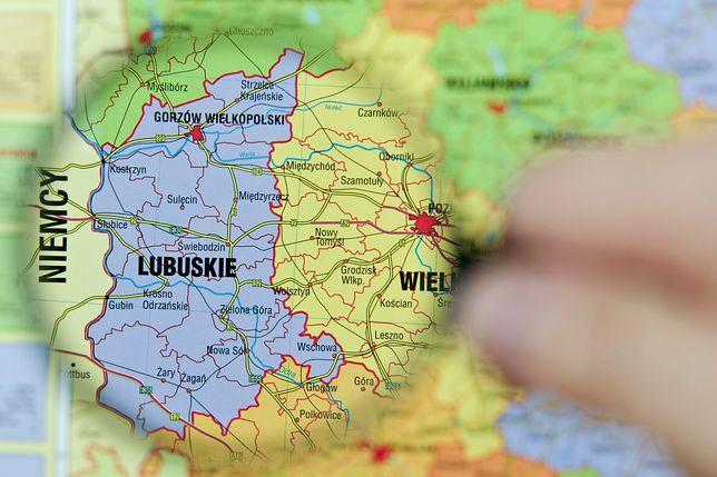 Województwo lubuskie inwestuje w reklamę w nietypowy sposób.