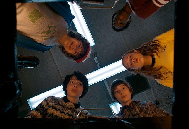 """""""Stranger Things"""": ekipa hitu wraca na plan. Trzeci sezon już w produkcji"""