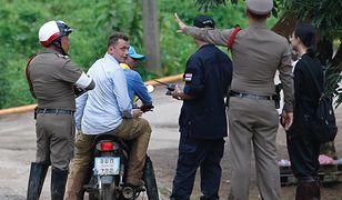 Zatrzymanie Wojciecha Bojanowskiego w Tajlandii. Stacja nie ma kontaktu ze swoim reporterem