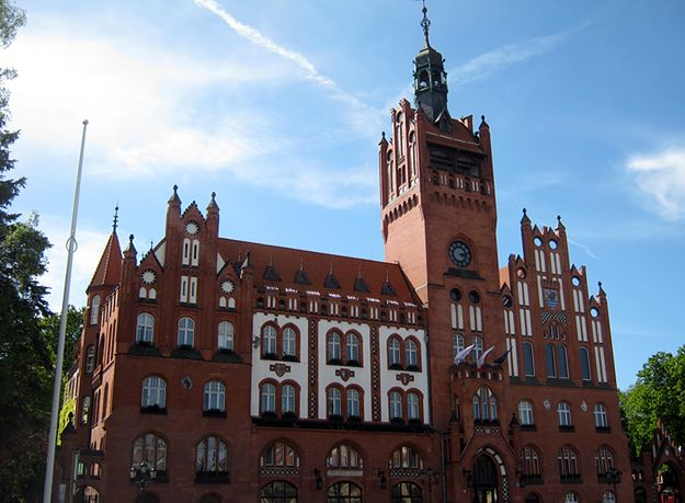 Słupski magistrat opublikował czytelną wersję budżetu miejskiego. ''Stawiamy na transparentność''