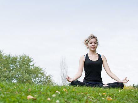 Medytacja – lekarstwo na wszystko?