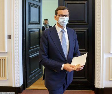 Koziński: Rekonstrukcja rządu. Morawiecki kontra stary PiS [OPINIA]