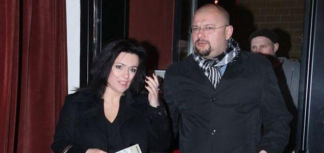 Dziennikarka TVN24 pokazała męża!