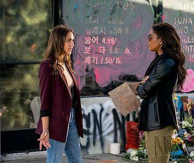 L.A.'s Finest – oglądaj online w TV – fabuła, bohaterowie, gdzie obejrzeć