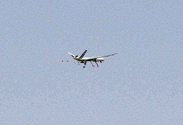 Amerykański dron