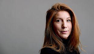 Szwedzka dziennikarka Kim Wall zginęła na pokładzie łodzi podwodnej duńskiego wynalazcy