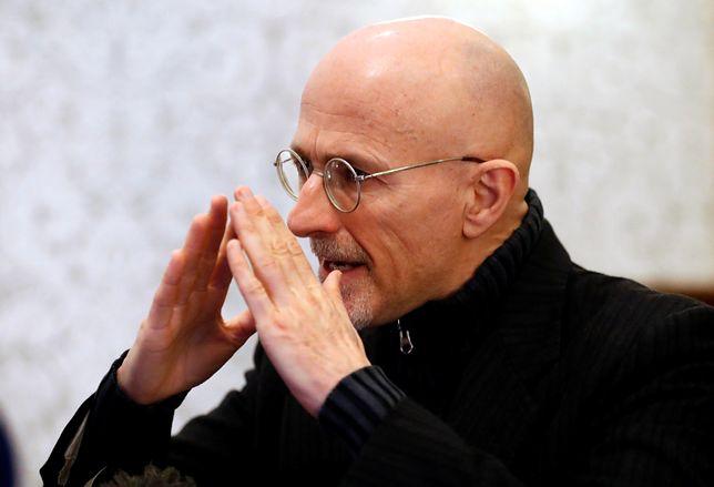 Sergio Canavero twierdzi, że udany przeszczep ludzkiej głowy jest wykonalny