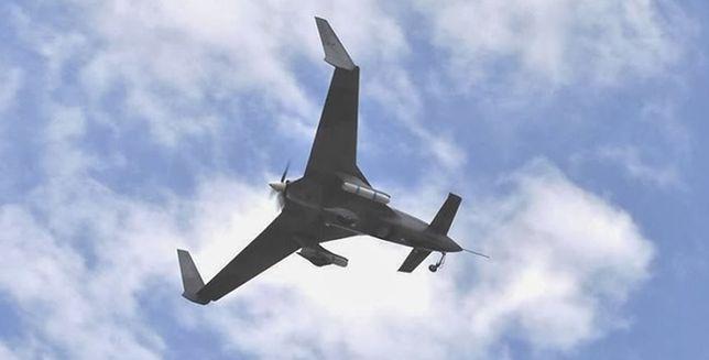 Burraq - te drony to prawdziwe maszyny śmierci
