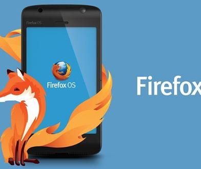 To już koniec Firefox OS