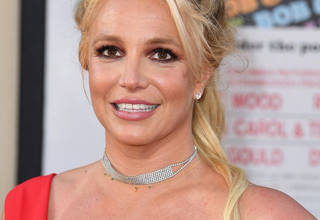 Britney Spears skończyła 38 lat