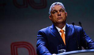 Orban kontra Europa. Film pokazał, jak premier Węgier gra z UE