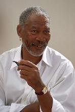 Filozofia miłości Morgana Freemana
