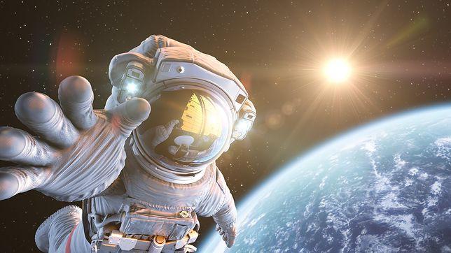NASA rekrutuje astronautów. Najlepsi kandydaci polecą na Księżyc, a nawet na Marsa