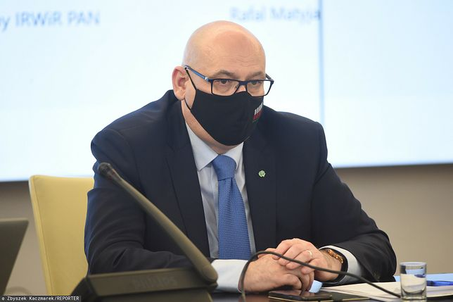 Nie jest tajemnicą, że rozmawiamy z byłymi politykami Koalicji Obywatelskiej o transferze  - mówił Zgorzelski