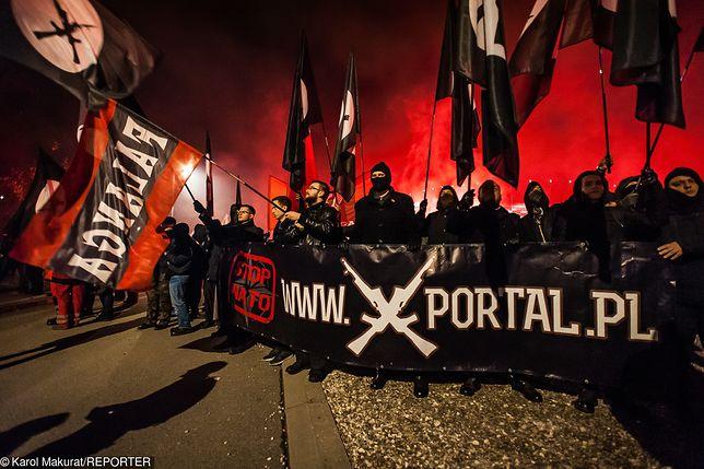 Polscy falangiści sprawcami prowokacji na Ukrainie?