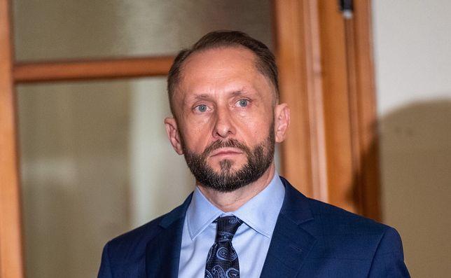 Kamil Durczok. Jest akt oskarżenia