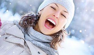 8 sposobów, by zachować zdrową skórę zimą