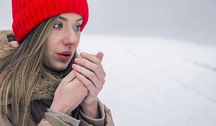 Błędy, które mają fatalny wpływ na skórę w zimie