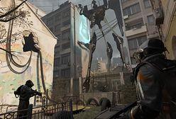 Half-Life: Alyx uruchomione bez VR. Valve miało rację, moderzy szybko uporali się z kodem
