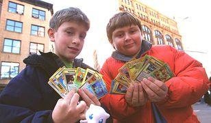 Karta Pokemon sprzedana za 220 tysięcy dolarów. Kupił ją znany raper