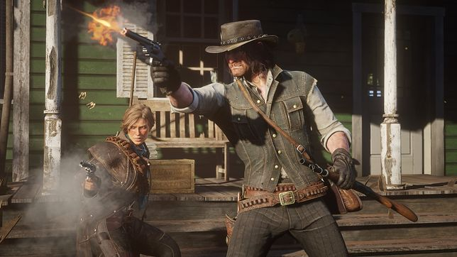 Czy Red Dead Redemption 2 ruszy ci na PC? Rockstar Games ujawnił wymagania
