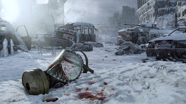 """""""Metro: Exodus"""" tylko na Epic Games Store, nie na Steam"""