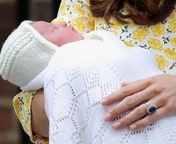 Wdała się w Harry'ego. Księżniczka Charlotte kończy dziś 6 lat. Jest zdjęcie