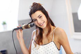 Lokówka do włosów - rodzaje, właściwości