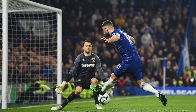 4a861df16 Premier League: Eden Hazard show! Łukasz Fabiański bezradny - WP ...