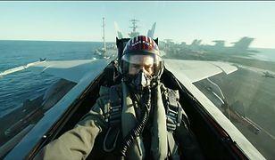 """Pierwotna data premiery """"Top Gun: Meverick"""" była wyznaczona na 26 czerwca 2020 roku."""
