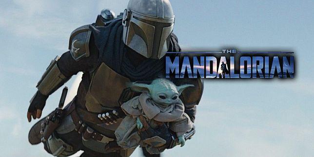 """""""The Mandalorian"""" to zdobywca 13 nominacji do nagród Visual Effects Society"""