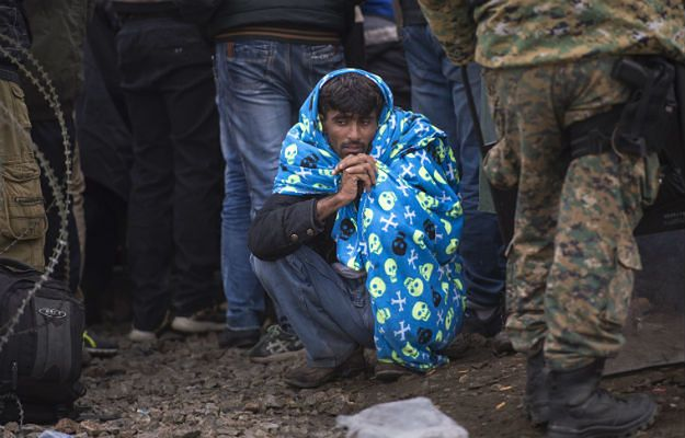 Od początku roku liczba imigrantów wzrosła w Niemczech do około 758 tys.