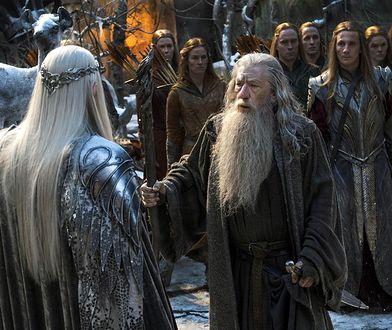 ''Hobbit: Bitwa Pięciu Armii – Edycja rozszerzona'': To co misie lubią najbardziej [RECENZJA BLU-RAY]