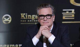 Colin Firth obywatelem Włoch. Aktor zaniepokojony Brexitem