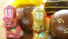 Jedz czekoladę i chudnij