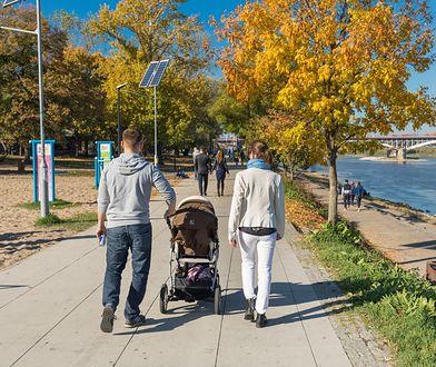 Założenie rodziny pod presją czasu zdarza się dosyć często