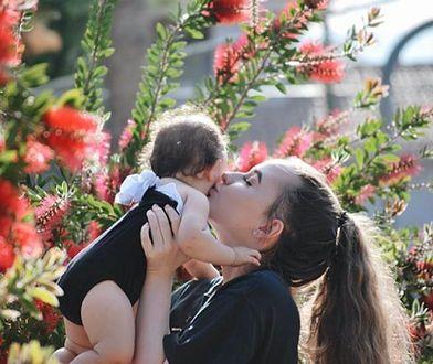 Natalie Shay zaszła w ciążę w wieku 14 lat