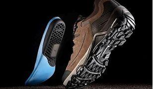 Buty, które same doprowadzą cię do celu