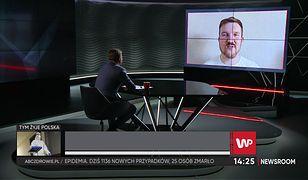 """Łukaszenka jak lemur z """"Pingwinów z Madagaskaru""""?"""