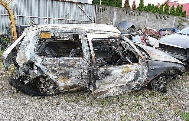 Kierowcy samochodu grozi 12 lat więzienia