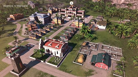 Kandydaci na stanowisko El Presidente mogą aplikować do bety Tropico 5