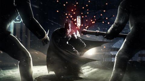 Patrzcie, pierwszy zwiastun nowego Batmana!