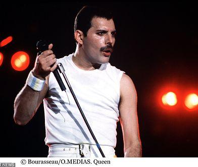Freddie Mercury będzie miał swoją ulicę w Warszawie