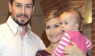 Kasia Skrzynecka: Spełniona mama! Promienieje szczęściem