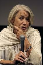 Helen Mirren zmieni płeć szekspirowskiego władcy