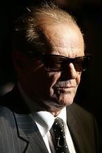 Jack Nicholson już nie podrywa