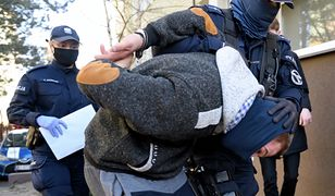 Skoki. Podejrzany o zgwałcenie biegaczki aresztowany