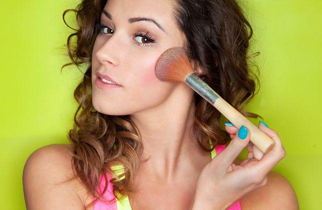 #dziejesienazywo: Największe błędy makijażowe Polek