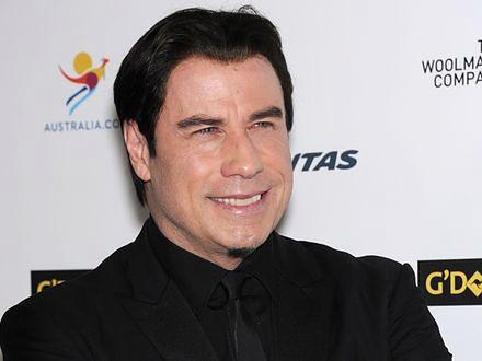 "John Travolta w ""American Crime Story"""